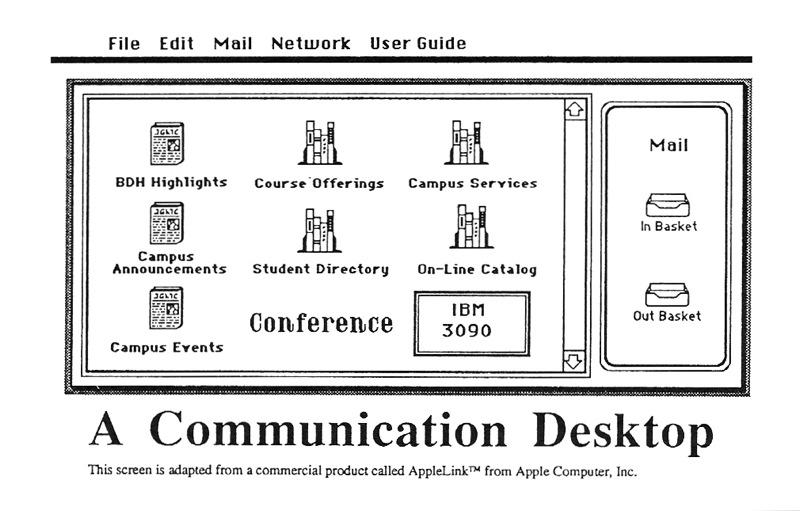 Brown Comm Desktop 72