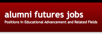 Alumni Futures Jobs Page