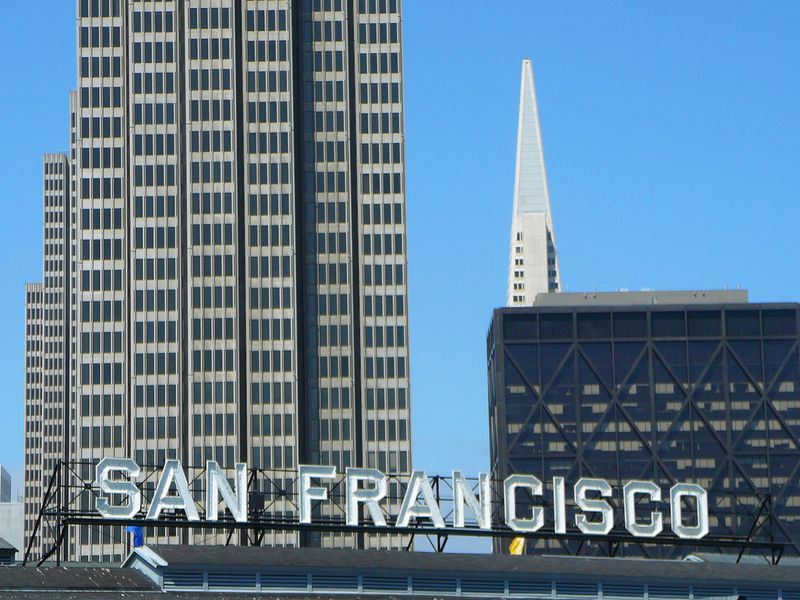Sf sign